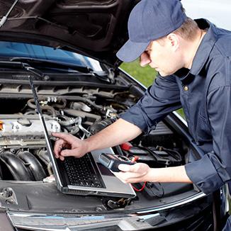 Entretien et réparation automobile à domicile
